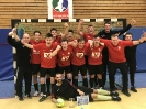 A-Junioren Futsal HKM SV Göhl