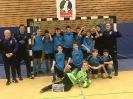 C-Junioren Futsal HKM JFG Ostsee