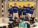 D-Junioren Futsal HKM Oldenburger SV